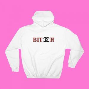 Women: Hoodies & Sweatshirts