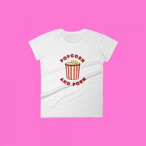 Women: T-shirts